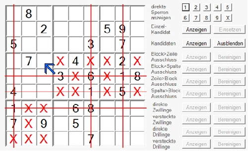 sudoku lösen kostenlos